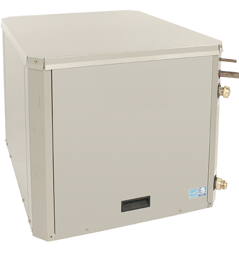 QuietComfort® Split System Geothermal Heat Pump HS