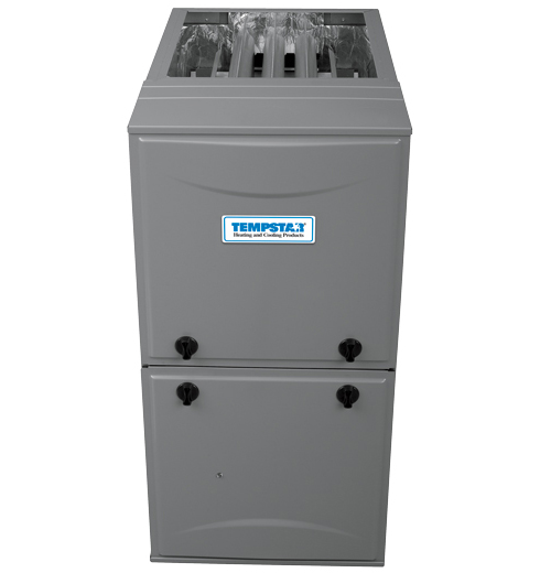 Deluxe 98 Gas Furnace
